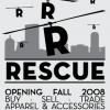 Rescue Pre-Launch, 2008
